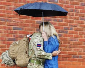 Army Mortgages